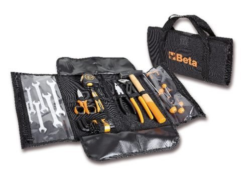 Bags cases and assortments