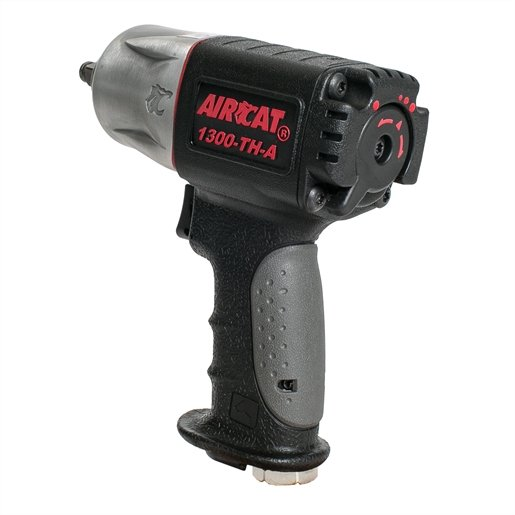 AIRCAT® Composite 3/8 in. Composite Impact Wrench