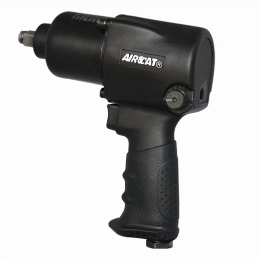 AIRCAT 1/2 in. Drive Aluminum Impact Wrench