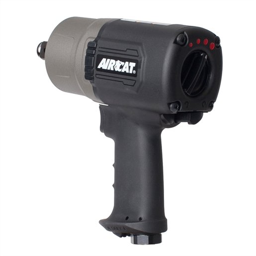 """AIRCAT® 3/4 in. Drive Compact """"Super Duty"""" Impact"""