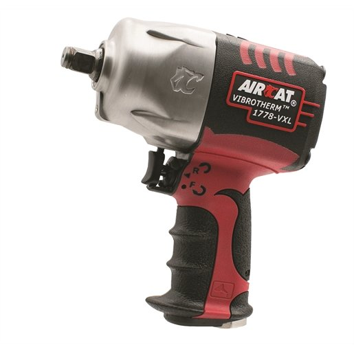 """AIRCAT Vibrotherm Drive 3/4"""" Impact Wrench"""
