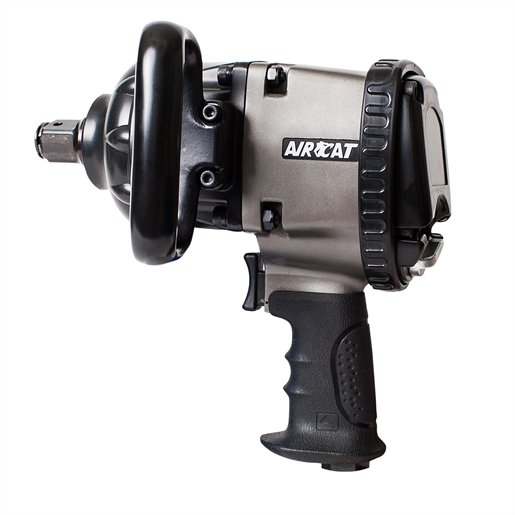 AIRCAT® 1 in. Pistol Impact Wrench