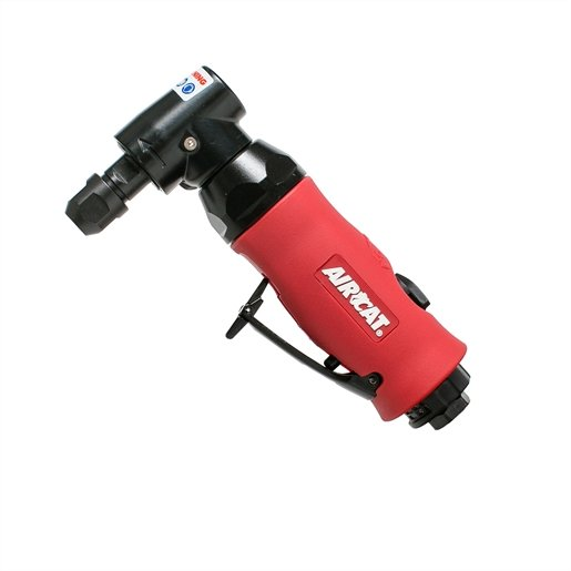 AIRCAT .75HP Angle Die Grinder with Spindle Lock