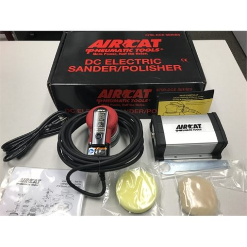 "AIRCAT 3"" DC Electric Sander/Polisher"