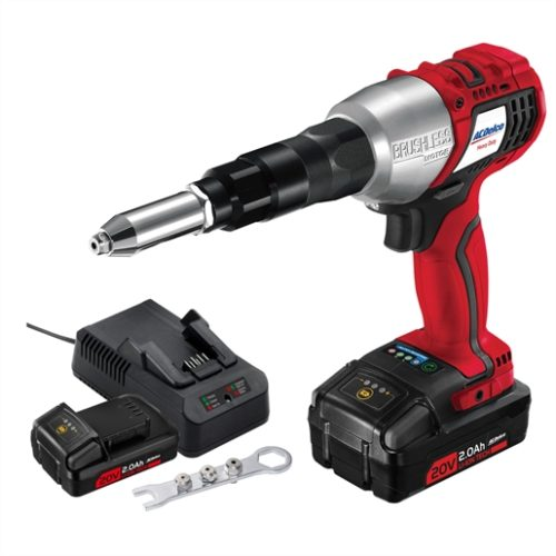 Lith 20V Brushless Riveting Tool