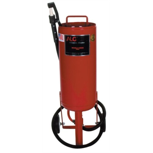 SAND BLASTER PRESSURE TYPE PORTABLE 90-100LBS