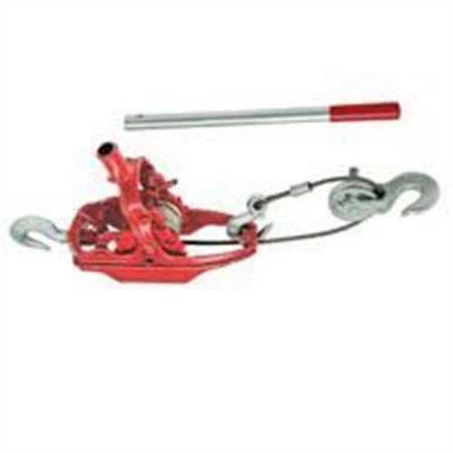 4 Ton Extra Heavy Duty Cable Puller