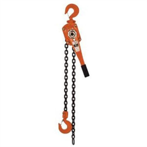 3 Ton Chain Puller w/ 10 Ft Chain