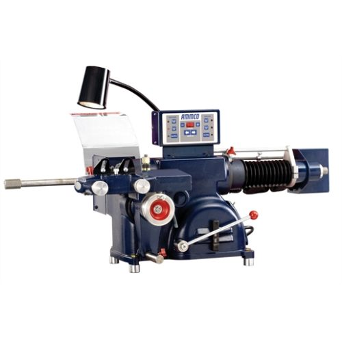 MODEL 4000E DIGITAL BRAKE LATHE