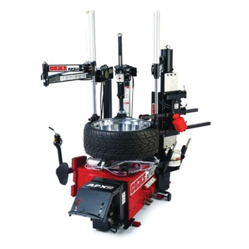 RIM CLAMP TIRE CHANGER (ELECTRIC DR 110V 1PH 20AMP