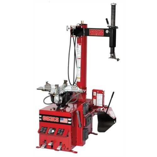 Rim Clamp Tire Changer