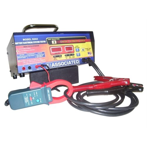 Digital Electrical System Tester (NEW)