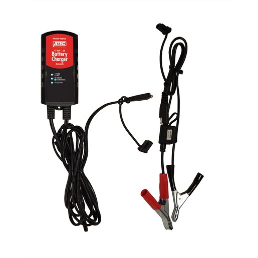 1.5A Auto Battery Maintainer