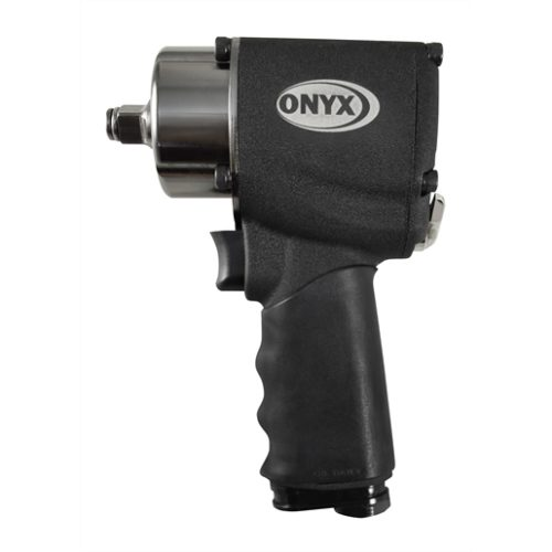 "ONYX 1/2"" NANO MAX IMPACT WRENCH - 625FT/LB"