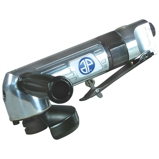 """ANGLE GRINDER AIR 4"""" WITH LEVER THROTTLE"""