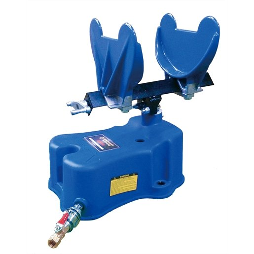 Air Operated Paint Shaker