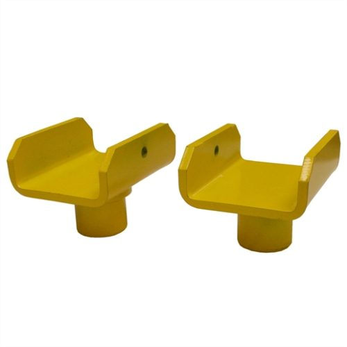 1 3/8 IN. TRUCK FRAME ADAPTERS FOR 2-POST LIFT