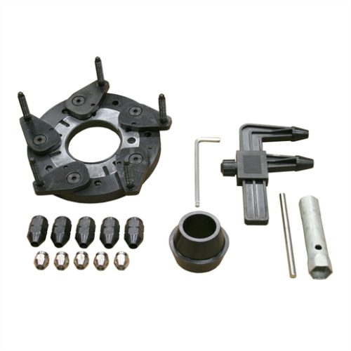 UNIVERSAL ADAPTER FOR LUGCENTRIC TIRES