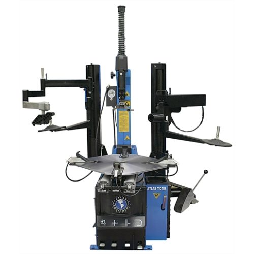 TC 755 TIRE CHANGER WITH DUAL ASSIST ARMS