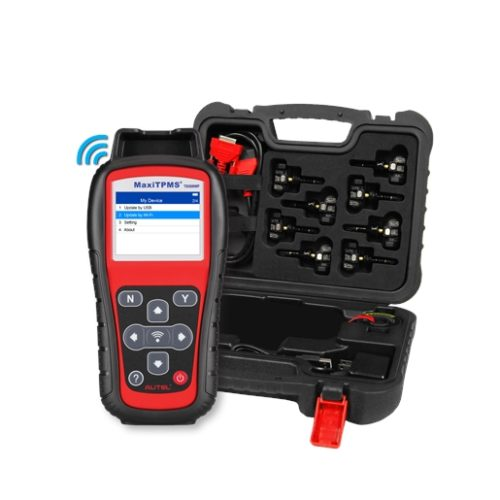 TS508 WiFi Tool with 8 1-Sensors