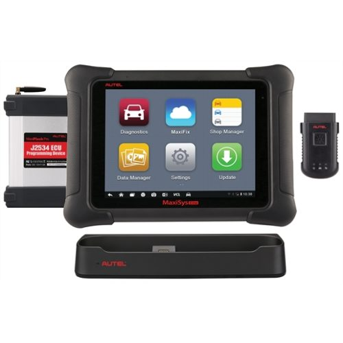 MaxiSYS Elite with Docking Station