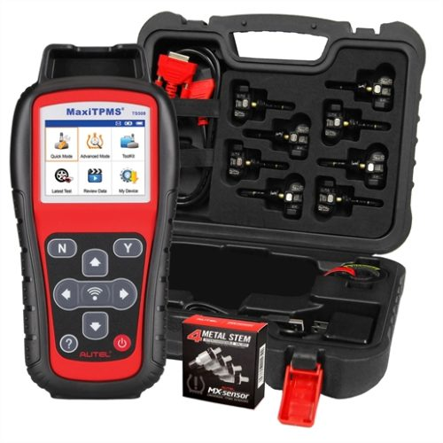 MaxiTPMS TS508KMV-1 Kit with Tool, 1-Sensors, MVK