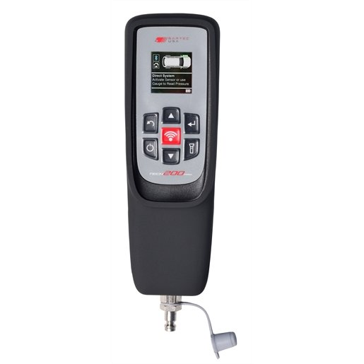 Tech200Pro Tire Pressure with Tread Depth and TPMS