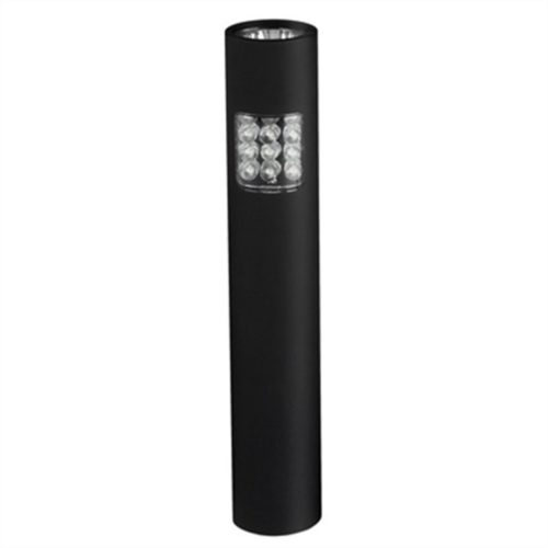.5WLED Flashlight/12LED Floodl