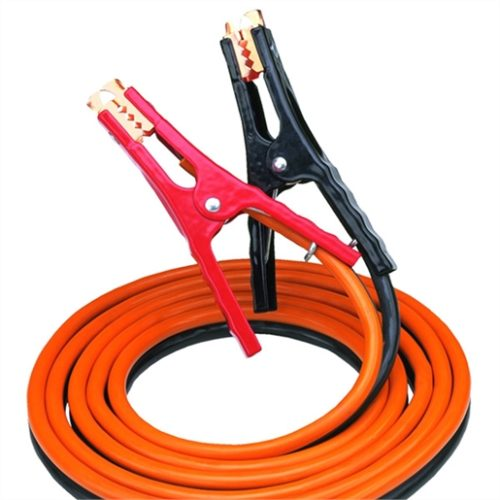 Medium Duty 400amp All Season Booster Cables