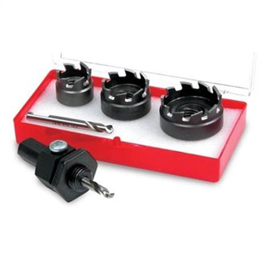HOLE CUTTERS 3/4 TO 1-1/4