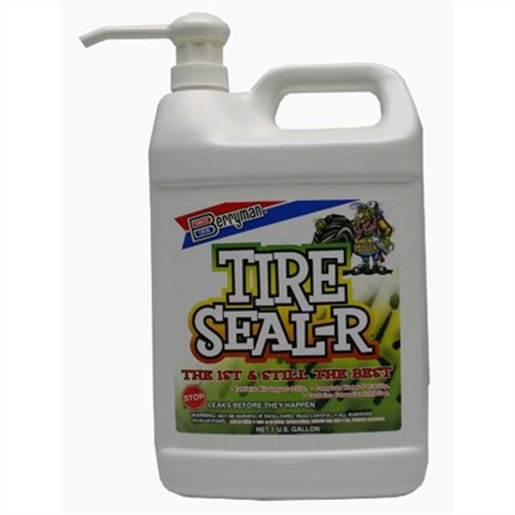 Seal R Tire Sealing Compound