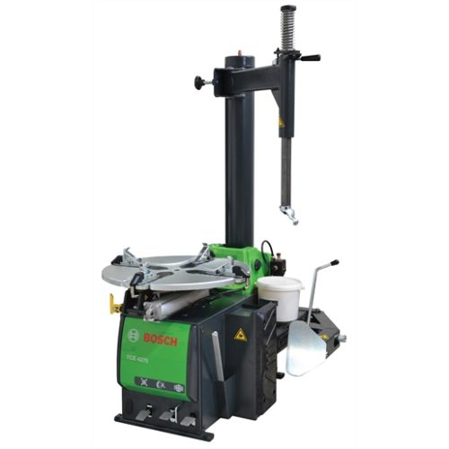 """28"""" Swing Arm Tire Changer, Air Turntable"""