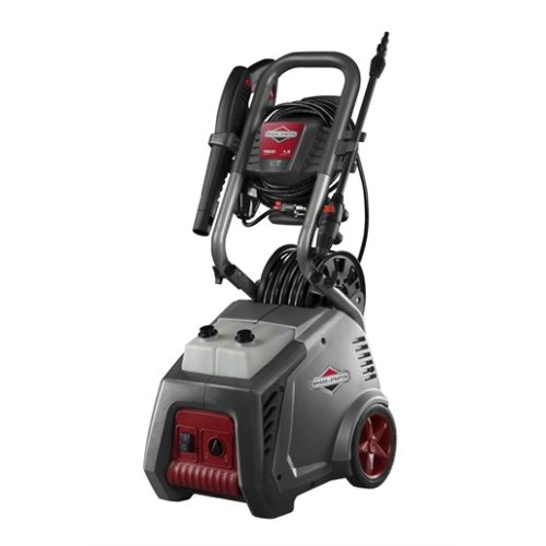 Elect Pressure Washer, 1800 PSI
