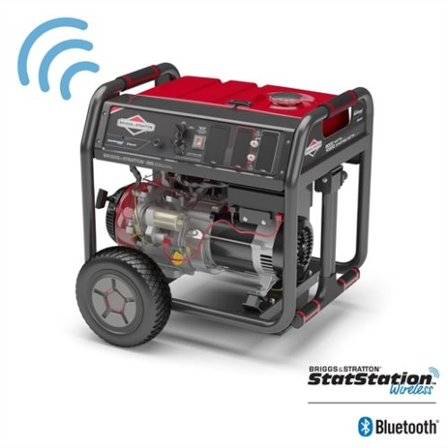 Elite Portable 8,000 Watt Generator