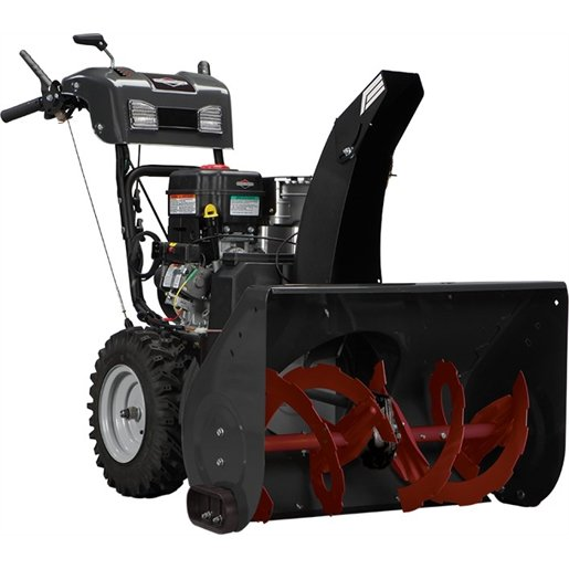"""27"""" Dual Stage Snow Thrower"""