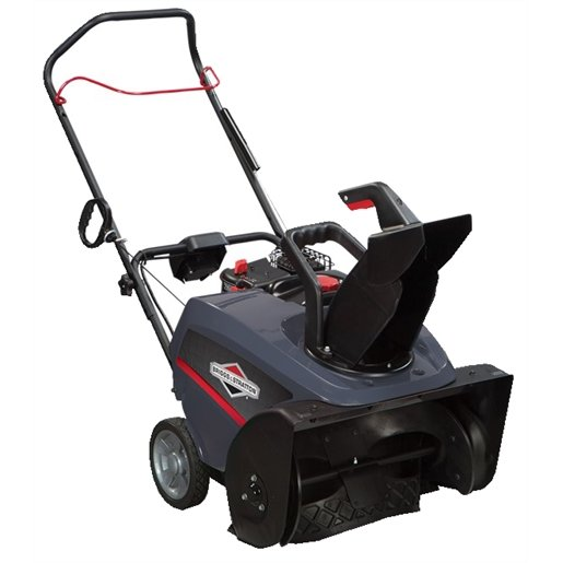 """22"""" Single Stage Snow Thrower"""
