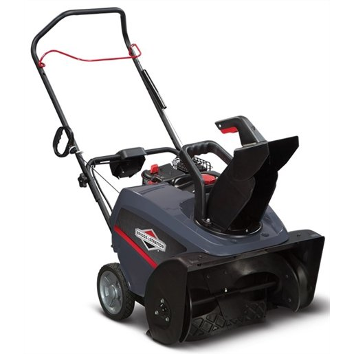 """22"""" Single Stage Elect Start Snow Thrower"""