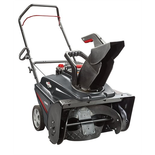 """22"""" Single Stage 9.5TP Snow Thrower"""