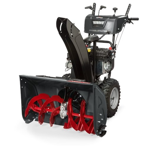 """30"""" 14.5 TP Snow Thrower, Dual Trigger Steering"""