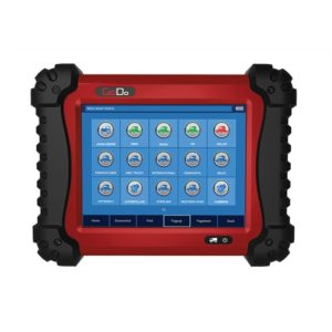 Class 4-8 HD, Medium Duty and Agri Scan Tool