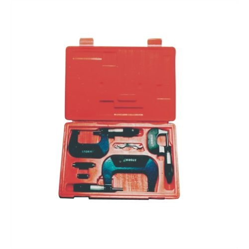 MICROMETER STORM SWISS 0IN TO 3IN