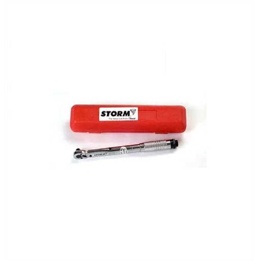 """3/8""""DR TORQUE WRENCH 20-200in/lb"""