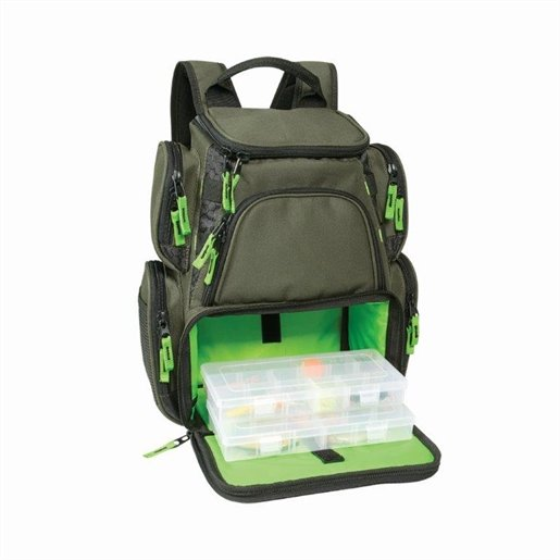 MULTI-TACKLE SMALL BACKPACK