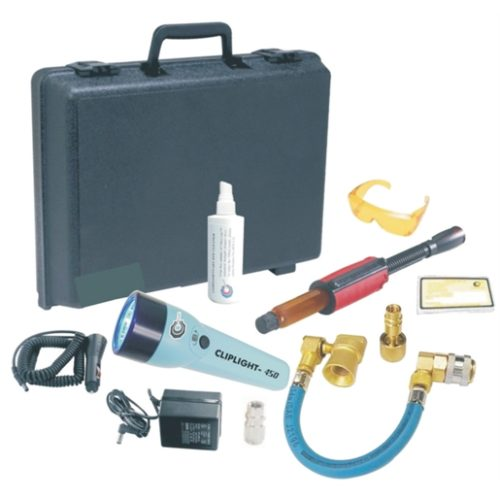 UV LEAK KIT