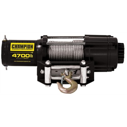 Champion Power Equip. 4700 lb. Winch Kit