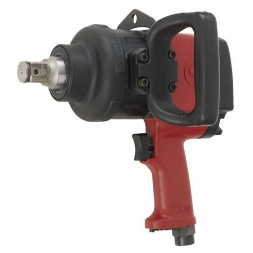 """1"""" Industrial Pistol Impact Wrench"""