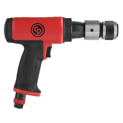 Chicago Pneumatic Low Vibration and Lightweight Sh