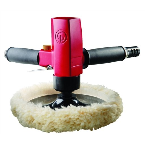 """CP7265P 7"""" VERTICAL POLISHER"""