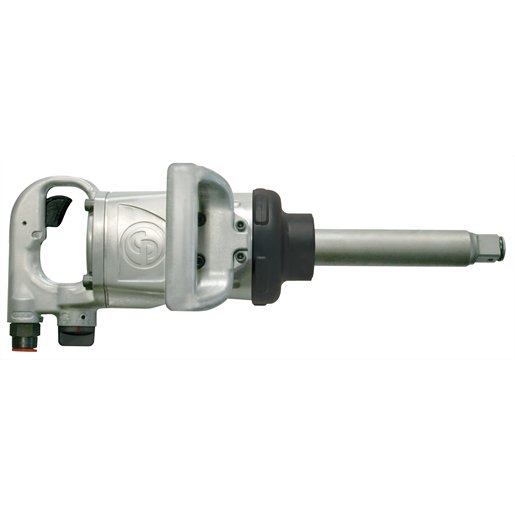 """1"""" IMPACT WRENCH W/6"""" ANVIL"""