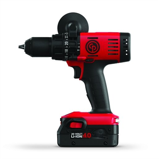 CP8548 1/2 in. Cordless Hammer Drill Driver